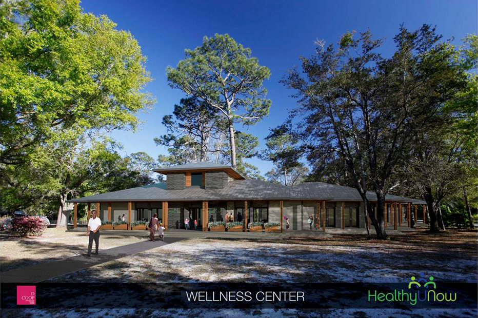 Wellness Center 2